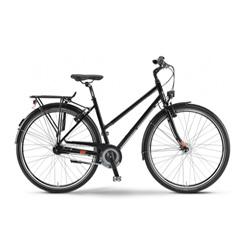 Damskie rowery miejskie