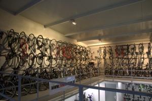 Sklep rowerowy