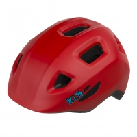 Kask acey red s