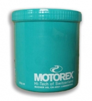 MOTOREX WHITE GREASE 850g