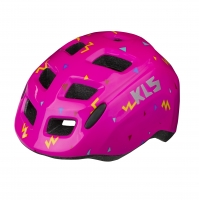 Kask zigzag pink xs