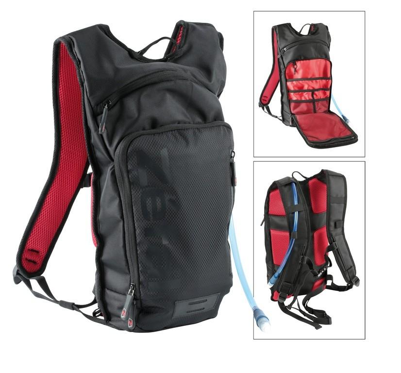 6bff415669e2e Zefal Z Light Hydro plecak z bukłakiem 2 l, rozmiar L (2019 ...