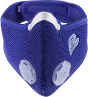 Respro Allergy Mask Blue l