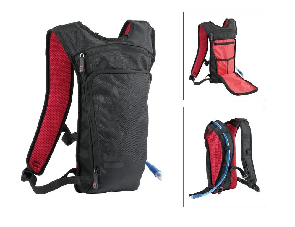 6345e8462d6f9 Zefal Z Light Hydro plecak z bukłakiem 1,5 l, rozmiar M (2019 ...
