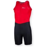 59606740f8336b Rogelli kombinezon triatlonowy FLORIDA czerwony XL