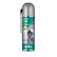MOTOREX CITY LUBE 300ml