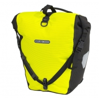 Ortlieb sakwa tylna back-roller high visibility neon yellow 40l