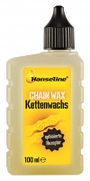 Hanseline chain wax - wosk do łańcucha, 100 ml