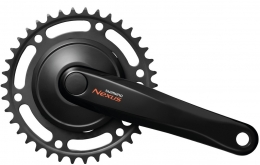 Shimano FC-C6000 Nexus mechanizm korbowy, 33 z, 170 mm
