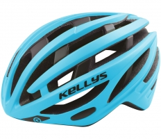 Kask spurt blue s/m
