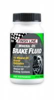 Brake Fluid DOT 5.1 120 ml