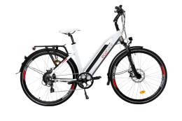 Ecobike UI5 L City