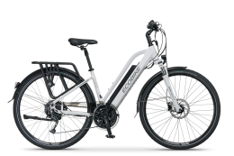 Ecobike S-cross L 17""