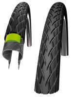 Schwalbe Big Apple HS 430, 20x1,50 cala, opona drutowa