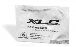 XLC Carbon pasta do montazu