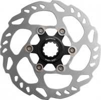 Shimano SM-RT 70, tarcza hamlucowa 160 mm, Centerlock, ICE-Tech