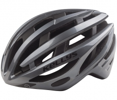 Kask spurt grey s/m