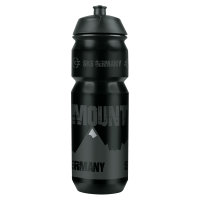 SKS Mountain Black bidon 750 ml, czarny