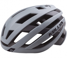 Kask result anthracite-grey matt s/m