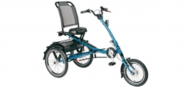 PFIFF Scootertrike S
