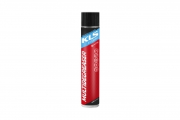 Kls multi degreaser spray 750 ml