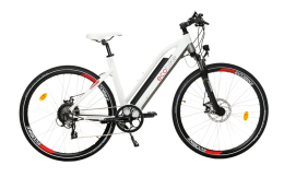 Ecobike UI5 L Cross