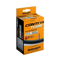 CONTINENTAL dętka TOUR 28 SLIM 28-37 622 AV40 mm