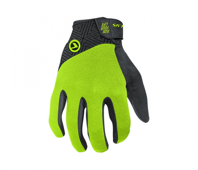 Hypno, long fingers, lime, xl
