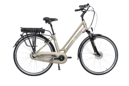 Ecobike Holland 3S Nexus 7