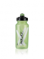 XLC WB-K03 bidon 500 ml, zielony