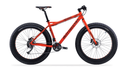 Bottechia Senales Fat Bike, 26 cali