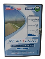 Elite DVD Virtual Reality Axiom/Power/Tour Cefalu - Agrigento