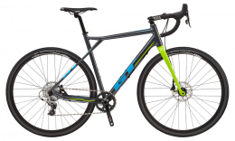 GT GRADE ALLOY Cx