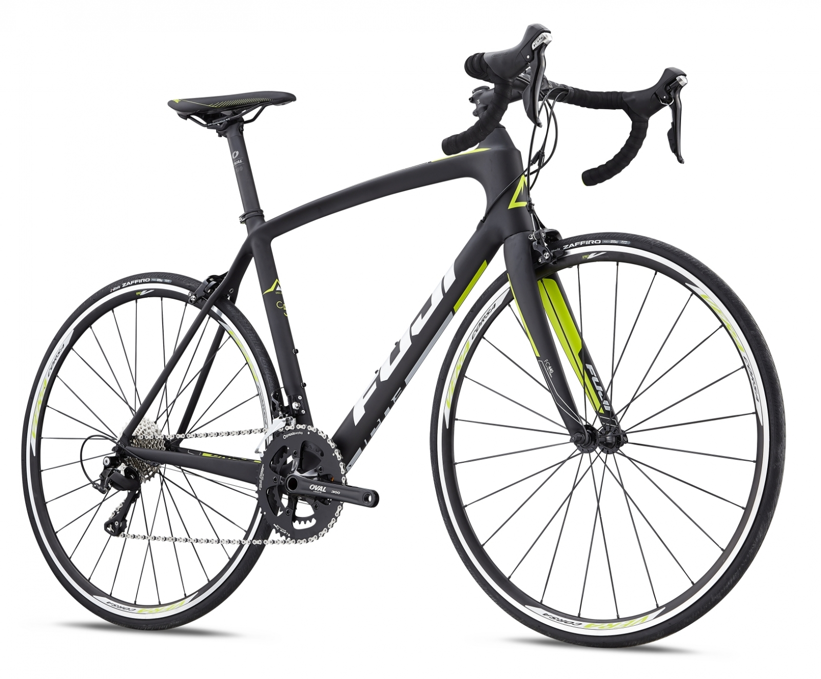 b797dd99fed FUJI GRAN FONDO CLASSICO 1.3 (2018) - 6336.00 zł. Sklep rowerowy ...